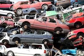 auto junkyard germany scrap cars umweltbundesamt