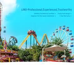 henan lino import export trading co ltd amusement park rides