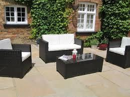 Discount Patio Furnature by Patio Furniture Black Wicker Patio Furniture Stunning Cheap