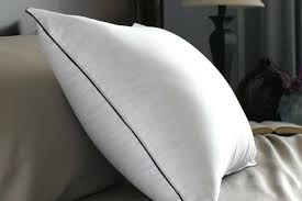 bed pillow reviews beautiful bed pillows reviews or comfort revolution 48 bed lounger
