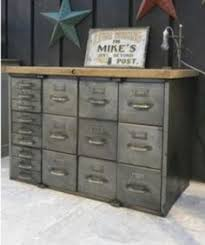 Drawer Filing Cabinet Paint Thinner On A File Cabinet Taking It Down To Its Natural