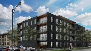 a closer look at the upcoming 1400 hyde park condominium project