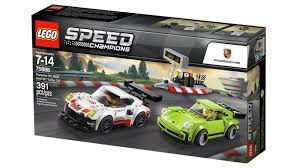 speed chions ferrari new speed chions sets include historic porsches mustangs