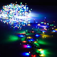 8 function multi color led christmas lights raz 8 function multi color led 73 christmas garland lights raz