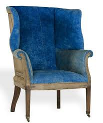 Ralph Lauren Armchair Comfort And Stability In A Distinguished Chair