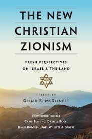 the new christian zionism intervarsity press