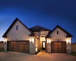 3 car garage u2013 trinity custom homes u2013 new homes in fort worth