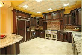 under cabinet television for kitchen furniture traditional kitchen design with costco cabinets and