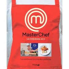 jeux de cuisine masterchef livre cuisine masterchef achat vente pas cher