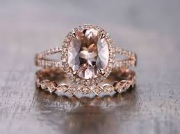 morganite engagement ring gold best 25 gold morganite ring ideas on wedding