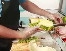 regle d hygi鈩e en cuisine les règles d hygiène pour une sandwicherie