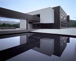 architecture minimalist