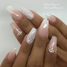 the best wedding nails ideas and wedding nails design ideas that