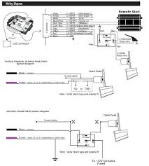 clifford matrix alarm wiring diagram clifford wiring diagrams