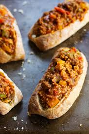 quick and easy pizza bread recipe pinch of yum
