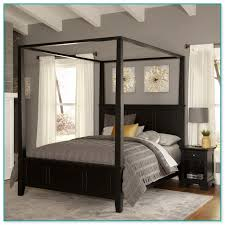 Metal Canopy Bed Frame Metal Canopy Beds