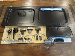 lexus lx 570 for sale mn for sale mn fj40 fj45 fst oem full tailgate drop gate set