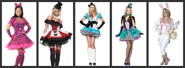 group costumes for girls halloween costumes blog
