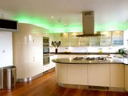 Kitchen Led Lighting Fixtures by Impressive Kitchen Led Lighting Fixtures 8 Ohwyatt Com