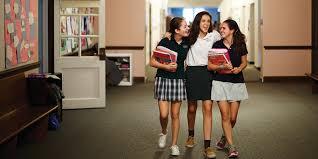 laurel student life upper dress code