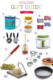 kitchen present ideas 10 great kitchen gifts under 20 holiday gift ideas labelle u0027s