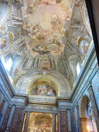 baroque ceiling images reverse search