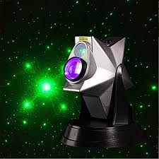Bedroom Laser Lights Drop Ship Laser Shower Light Diy Projector Starry Moon L