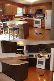 related to kitchen cabinets prep and paint cabinets without