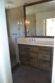rustic bathroom cabinets vanities distressed bathroom vanity contemporary bathroom artistic