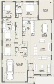 4 Bedroom House Plans 35 3d 2 Bedroom Apartment Floor Plans 10 Awesome Two Bedroom