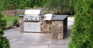bar outdoor kitchen design ideas awesome prefab outdoor kitchen