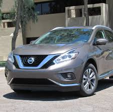 nissan murano old model driven 2015 nissan murano sl classiccars com journal
