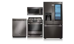 Electronics Kitchen Appliances - lg debuts expanded nate berkus inspired lg studio 2017 appliance