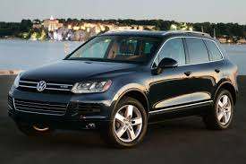 volkswagen touareg interior 2015 used 2013 volkswagen touareg for sale pricing u0026 features edmunds