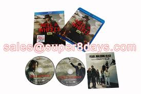 wholesale blu ray dvd hell on wheels season 5 dvd movies the tv