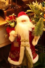 Home Decor Figurines 237 Best Santa Images On Pinterest Christmas Ideas Christmas