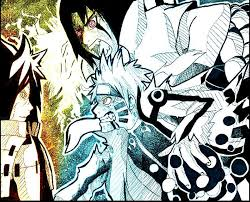 sasuke vs battle and sasuke vs madara by shirahakun on
