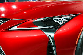 lexus lc price list 2018 lexus lc 500 first look review motor trend