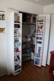 Swing Closet Doors Small Closet Door Ideas On The Best Part Is The Doors