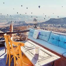 kristina makeeva unreal air balloons captured in cappadocia turkey trendland