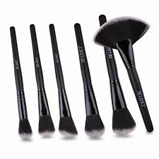 de u0027lanci professional makeup brushes 32 pcs cosmetic kit eyebrow