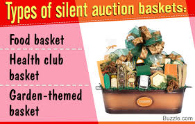 raffle basket ideas for adults 12 silent auction basket ideas that are definitely worth a try
