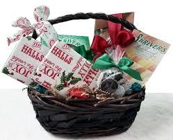 High End Gift Baskets Shriver U0027s Salt Water Taffy