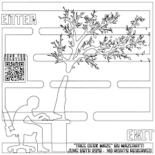 color tree clipart