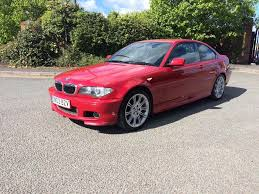2003 bmw 325ci m sport manual in leicester leicestershire gumtree