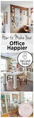 home design tips and tricks how to your office happier 8 tips and tricks popular pins