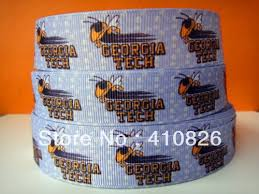 printed ribbon wholesale 23 best sports teams ribbons images on