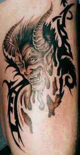 devil tattoos tattoosphoto