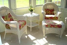 white wicker side table chair cushions side table white wicker side table ottoman cane round