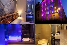 wellbeing blubleu at hotel design secret de paris blubleu